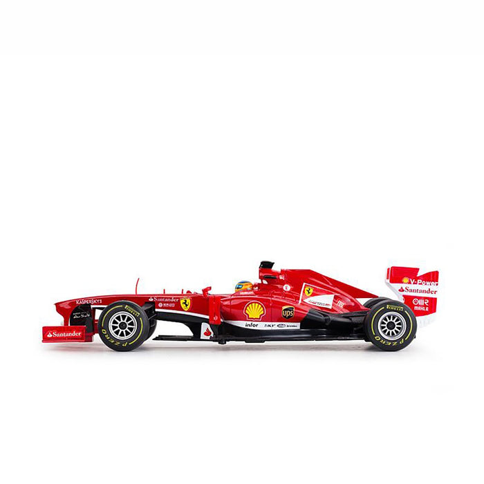 Rastar 1:12 R/C FERRARI F1 Remote Control Car for Kids