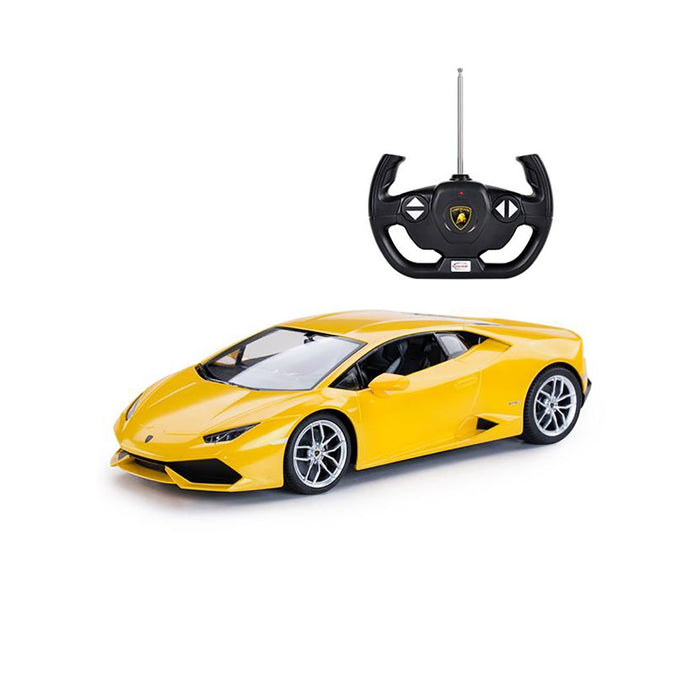 Rastar 1:14 R/C LAMBORGHINI Huracan LP 610-4 Remote Control Car for Kids