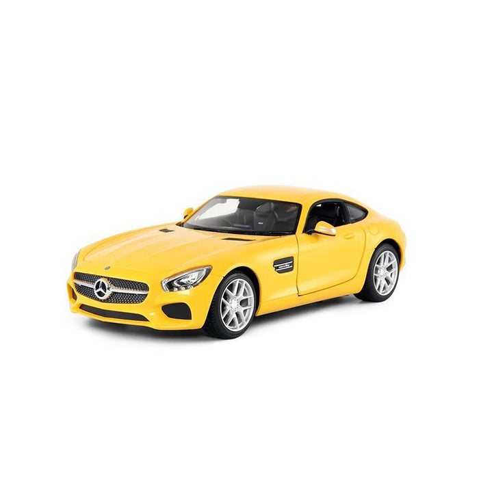Rastar 1:14 R/C MERCEDES-AMG GT (open door by controller) Remote Control Car for Kids