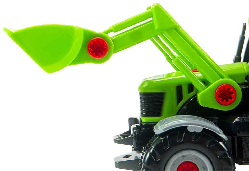 STEM Toys - 3 in 1 Take Apart Assemble Tractor for Kids