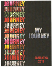 Cover Design: My Journey