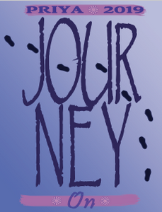 Cover Design: Journey On