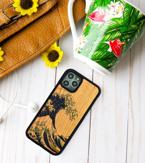 4 ways you can use your Wood Phone Case as a Fashion Gadget