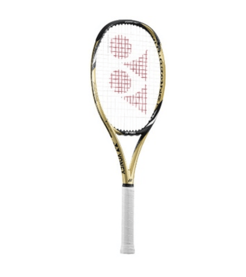 GOLD STANDARD: YONEX TO RELEASE EZONE 98 LIMITED EDITION