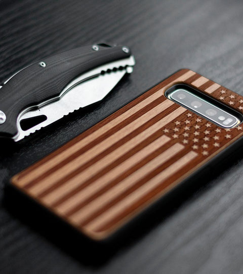How to Choose Wooden Phone Cases?
