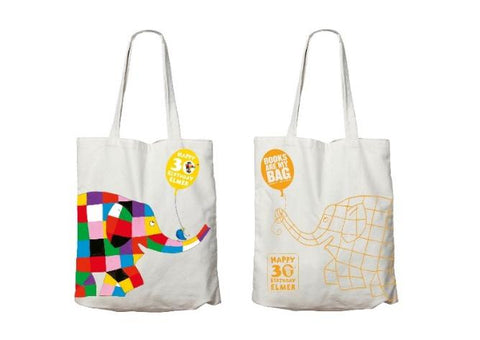 Yehrin Tong to create BAMB limited edition tote