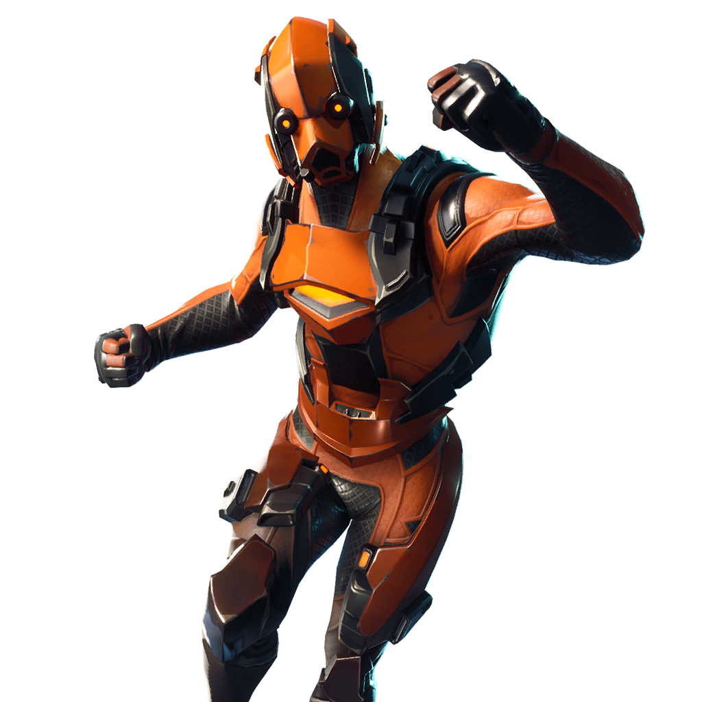 Vertex (Legendary Outfit)  From beyond the point of no return.