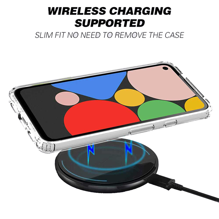 wireless charger compatible phone case