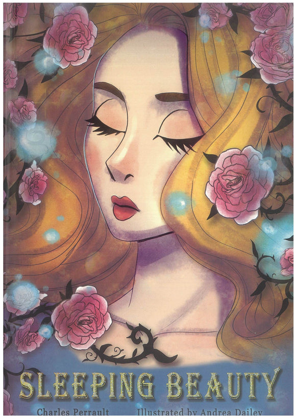 Sleeping Beauty by Charles Perrault - Wonder Eduquip