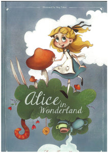 Alice in Wonderland - Wonder Eduquip