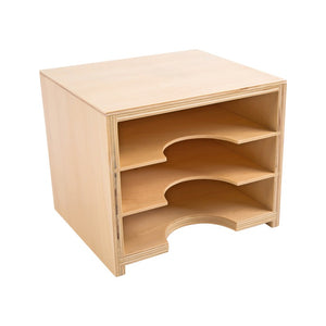Leaf Cards Cabinet - Wonder Eduquip