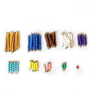 Short Bead Chains - Wonder Eduquip
