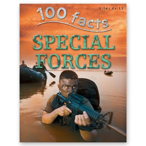 100 Facts : Special Forces - Baitul Hikmah
