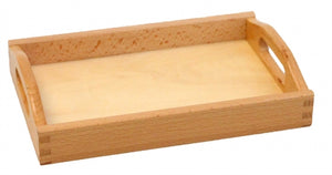 Wooden Tray Small