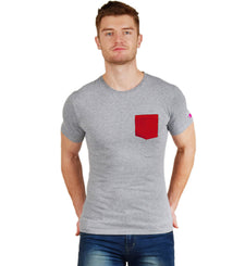 d5b81319a Buy Pocket T-shirts For Men And Women Online In India