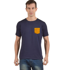 be1a6c55369 Buy Pocket T-shirts For Men And Women Online In India