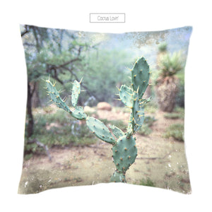 Cactus Lovin' Scatter Cushion