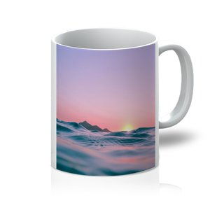 Sunset 11oz Mug