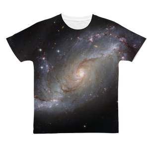 Astronomy Constellation Classic Adult T-Shirt