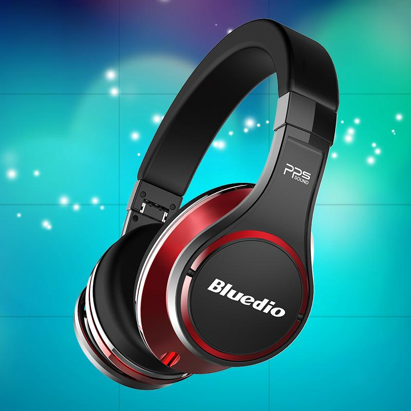 Bluedio T4 wireless bluetooth headphones-Headphones-Hearts and Gifts