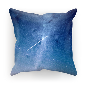 Space Sublimation Cushion Cover