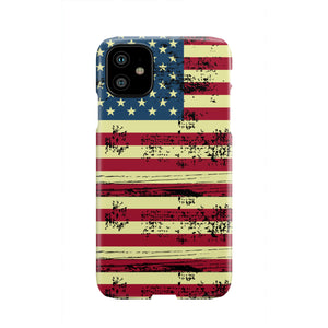 USA Flag - phone cover