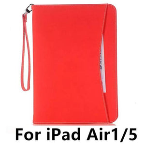 LUXURY IPAD AIR CASE-Hearts and Gifts