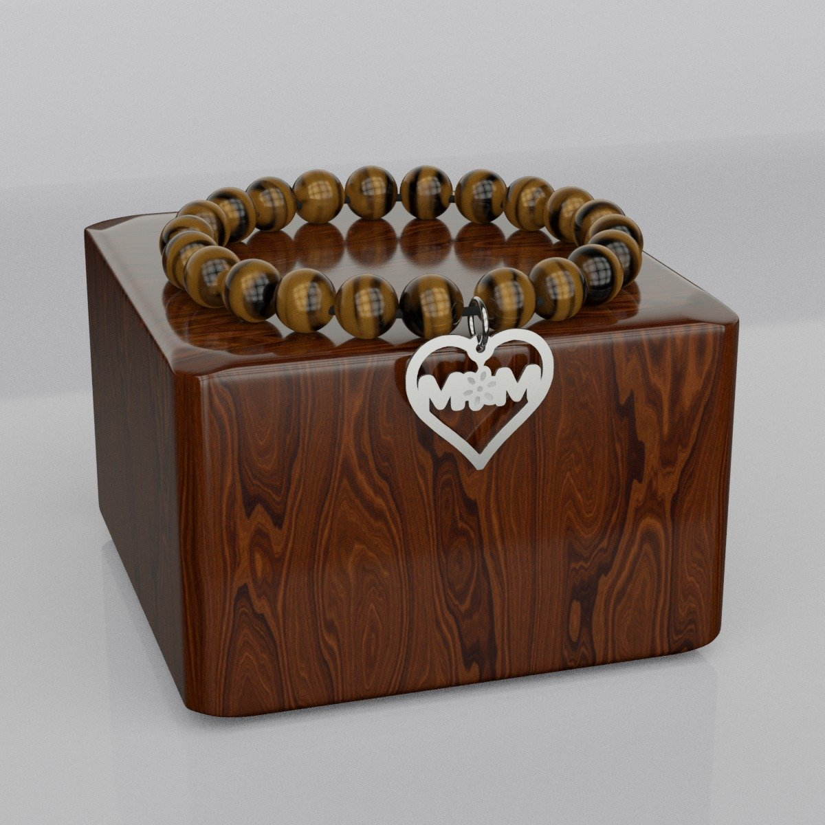 Mum Bracelet-bracelet-Hearts and Gifts