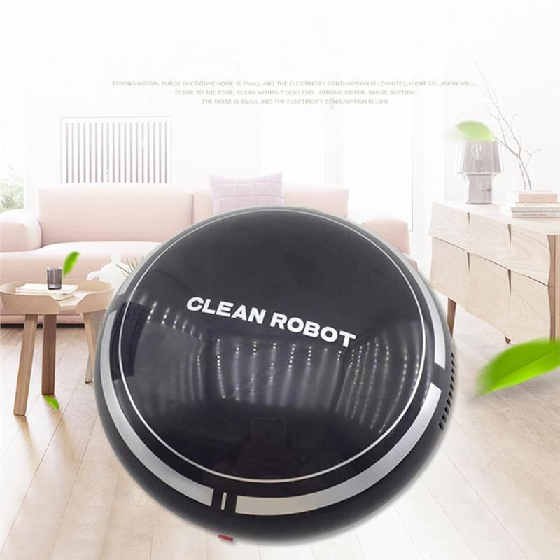 Robot Dust Vacuum Cleaner USB Chargable-Hearts and Gifts