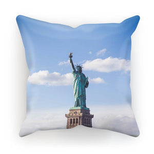 USA Sublimation Cushion Cover-Homeware-Hearts and Gifts