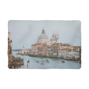 Venice Sublimation Pet Blanket-Accessories-Hearts and Gifts