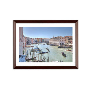 Venice Sublimation Wall Plaque-Homeware-Hearts and Gifts