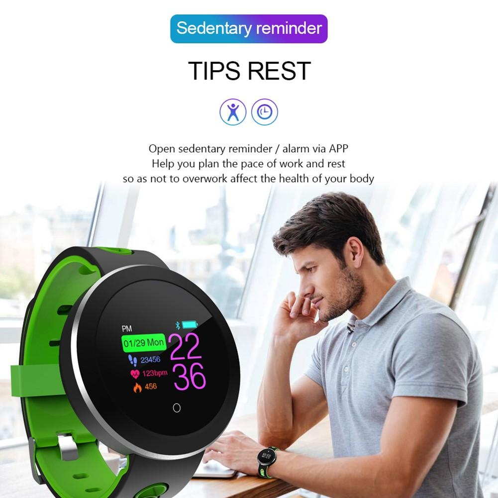 X-SPORT Bluetooth Watch Super Thin Smart Watch-Hearts and Gifts