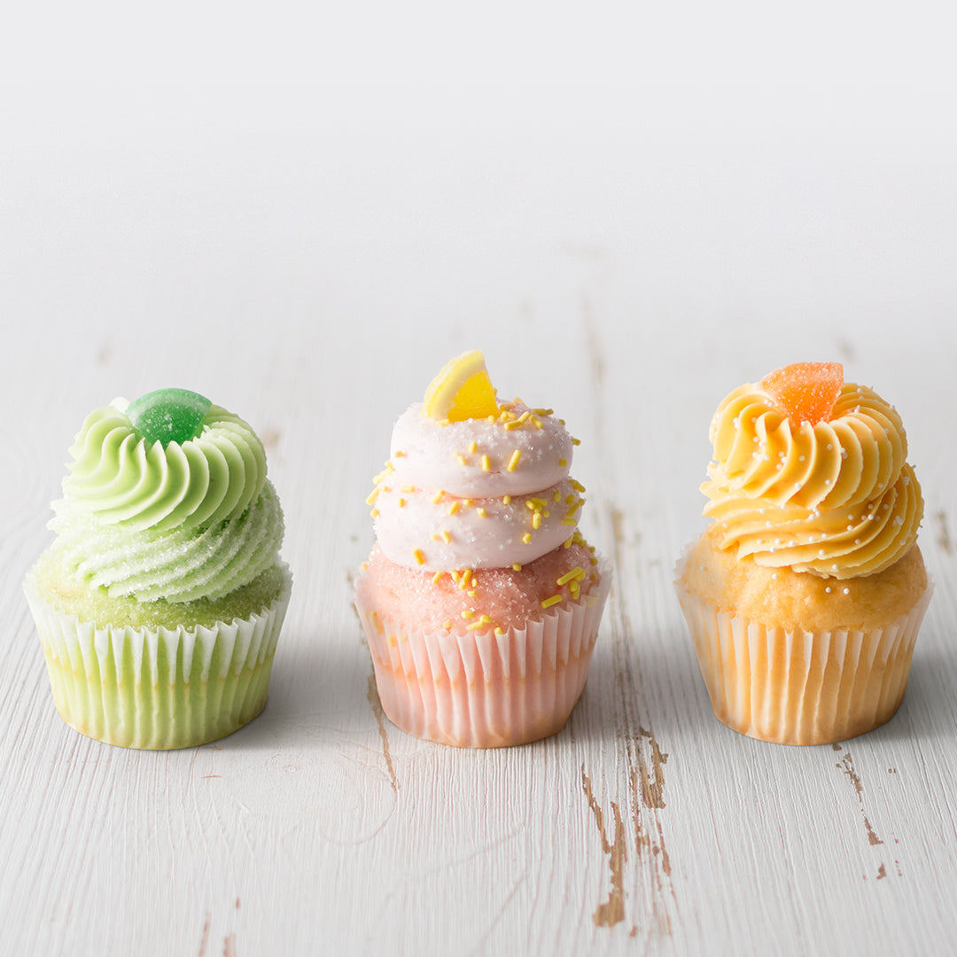 Calling All Cupcake Lovers