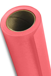 Savage Flamingo #92 Seamless Background Backdrop Paper. Widetone 2.71m x 11m. Free Shipping!