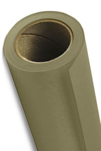 Savage Olive Green #34 Seamless Background Backdrop Paper. Widetone 2.71m x 11m. Free Shipping!