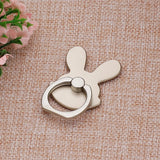 Finger Ring Mobile Phone Holder