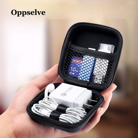 Phone Accessories Storage Package Mini Case