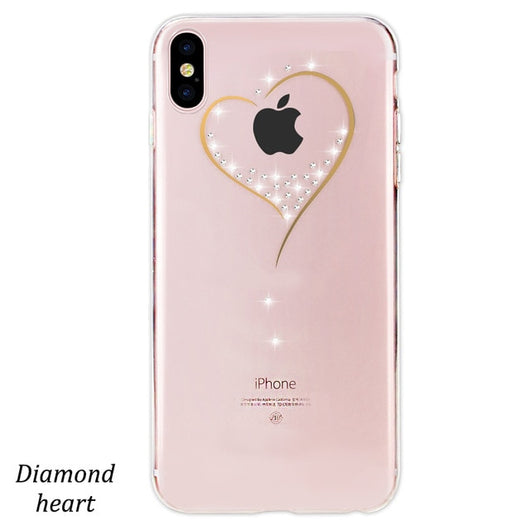 Rhinestone Glitter Diamond Phone Case