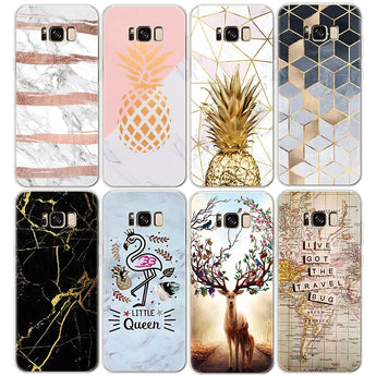 Pineapple Cover For Samsung Galaxy