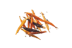 Honey-Glazed Roasted Carrots