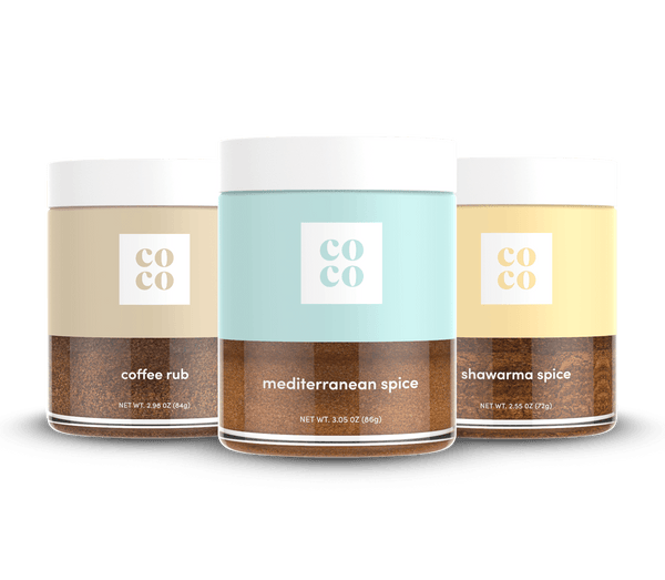 Chef's Pack - Coco Food Company