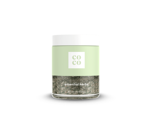 Essential Herbs - Coco Food Company