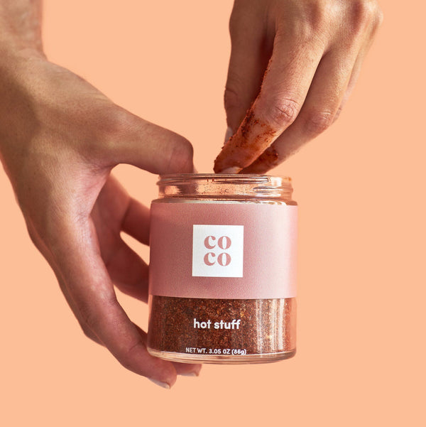 Hot Stuff - Coco Food Company
