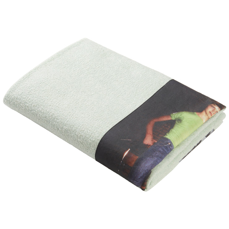 TEENAGE DREAMS BLANKET 44
