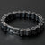 13MM Wide Retro Motorcycle Chain Bracelet