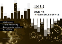 Covid-19 Intelligence Service - Package C <br>(6 month subscription)