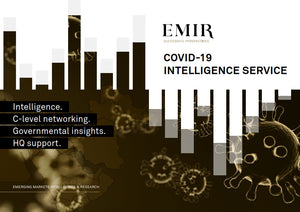 Covid-19 Intelligence Service - Package B <br>(Monthly subscription)