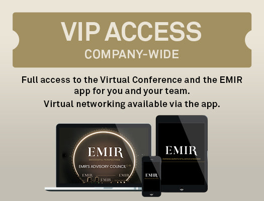 <span>VIP Access</span> <br> Company-Wide