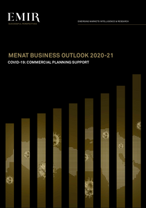 MENAT BUSINESS OUTLOOK 2020-2021